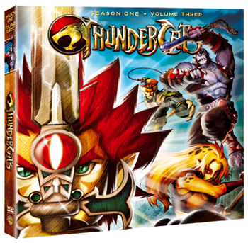 Thundercats Episodes on Thundercats S1 B2  Episode 9 12